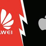Huawei решила подшутить над Apple и раздала покупателям новых iPhone портативные аккумуляторы