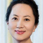 Суд освободил финансового директора Huawei под залог