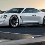 Электромобиль Porsche Tyacan Turbo будет стоить не менее $130 тыс.