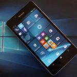 Microsoft неожиданно отложила прекращение поддержки мобильной платформы Windows 10 Mobile (1709)