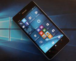 Microsoft прекратит поддержку Office на Windows 10 Mobile в 2021 году