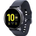 Обновление для часов Samsung Galaxy Watch Active 2 устранит мерцание экрана