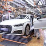 Audi сократит 10,6% всего персонала