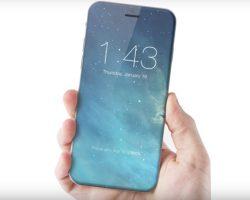 Смартфон iPhone 8 от Apple появится в продаже в срок, но без датчика трехмерного сканирования для распознавания лица