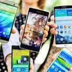 Стали известны модели самых популярных Android-смартфонов в разных странах мира