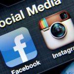 Наблюдаются перебои в работе соцсетей Instagram и Facebook