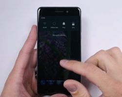 JerryRigEverything разобрал Nokia 6
