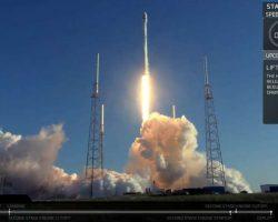 SpaceX вывела на орбиту телескоп TESS, миссией которого станет поиск похожих на Землю планет