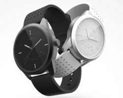 Lenovo представила свои первые гибридные умные часы Watch 9