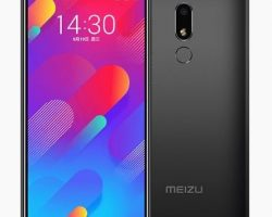 Представлены смартфоны Meizu V8 и Meizu V8 Pro