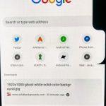У смартфона Google Pixel 3 XL появилась вторая «бровь»