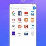 Xiaomi представила новый легкий браузер Mint
