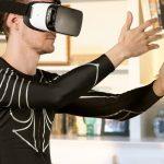 Компания Xenoma на Kickstarter собирает средства на футболку-контроллер AR/VR