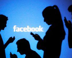 Facebook добавит 3000 модераторов для борьбы с видео-трансляцией насилия