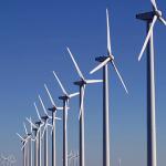 В Техасе начала действовать крупнейшая ветряная электростанция Amazon