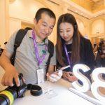 Samsung и LG готовятся выпустить новые версии смартфонов к выходу iPhone 8