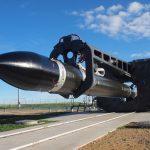 Rocket Lab готовится к первому коммерческому запуску ракеты Electron