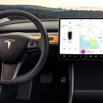 После установки обновления Tesla Model 3 получила рекомендацию от Consumer Reports