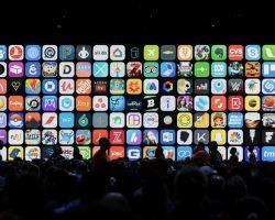 Apple назвала победителей ежегодной премии Apple Design Award