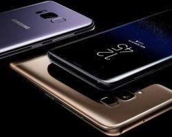 Samsung на закрытом показе CES 2018 все же представила смартфон со сгибающимся экраном