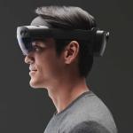 Представлена гарнитура дополненной реальности HoloLens 2