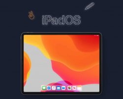 Apple представила операционную систему iPadOS