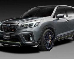 Компания Subaru отзовет 2,3 млн автомобилей по всему миру