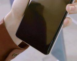 Samsung обещает исправить работу сканера отпечатков пальцев в Galaxy S10