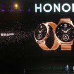 Представлены умные часы Honor Watch Magic 2