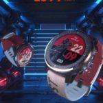 Представлена специальная версия часов Amazfit Smart Sports Watch 3 Star Wars