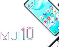 Для смартфонов Huawei P30 и P30 Pro начала распространяться новая версия EMUI 10