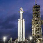 Илон Маск опубликовал новый ролик, посвященный запуску ракеты Falcon Heavy