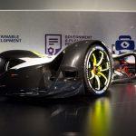Robocar представила беспилотный гоночный электромобиль