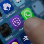 ФСБ России требует Viber передать ключи дешифровки, иначе мессенджеру грозит блокировка