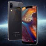 Представлен бюджетный смартфон Umidigi A3 Pro