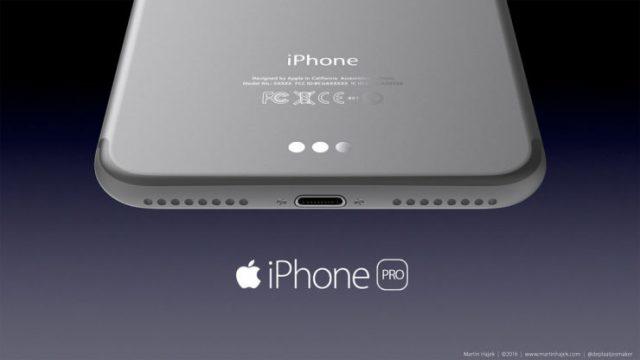 Всети интернет появились фото новых iPhone