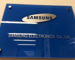 Samsung открывает новый исследовательский центр