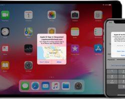 Против Apple подан коллективный иск из-за двухфакторной аутентификации