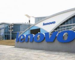 Lenovo опубликовала финансовый отчет за первый квартал 2019 года