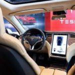 Компания Tesla отзывает иск против экс-директора программы Autopilot