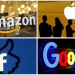 Министерство юстиции США начнет антимонопольное расследование в отношении технологических гигантов