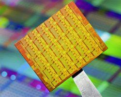 Intel проводит тестирование производства процессоров по нормам 7 нм техпроцесса