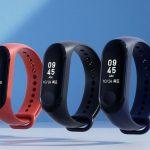 Представлен фитнес-браслет Xiaomi Mi Band 3