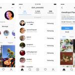 Instagram тестирует изменения интерфейса