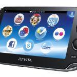 Sony прекращает производить игровые консоли PlayStation Vita