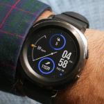Умные часы Samsung Galaxy Watch, Gear Sport и Gear S3 получили обновление ПО
