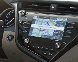 Toyota добавит поддержку Android Auto в свои автомобили