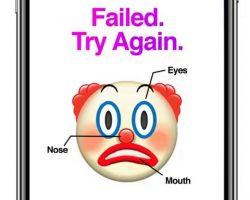Huawei высмеивает технологию Apple Face ID