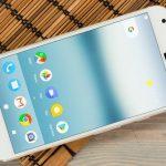 Google выпустила обновление, которое исправило ошибку при зарядке смартфонов Pixel XL