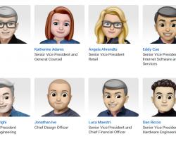 В Международный день эмодзи Apple представила более 70 новых смайлов
